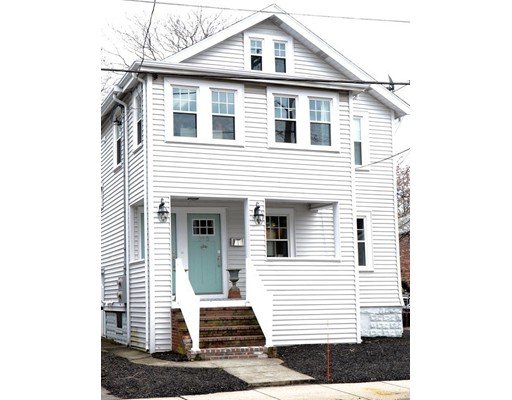 375 Arlington, Watertown, MA 02472